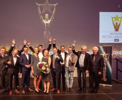 Metallkongress Bundesverband Metall